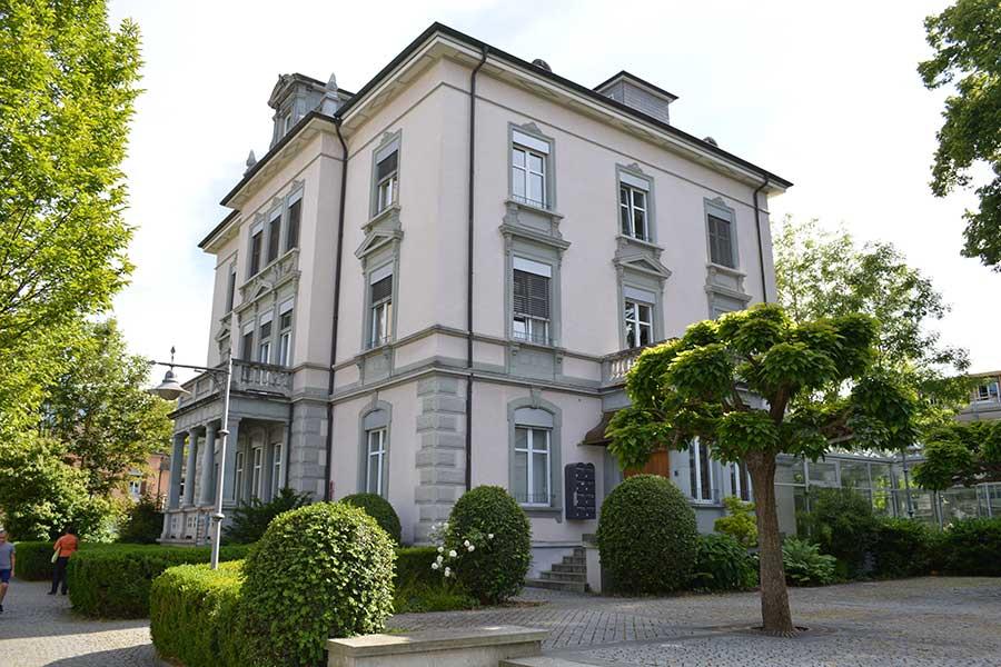 Zivilstandsamt Bezirk Kreuzlingen